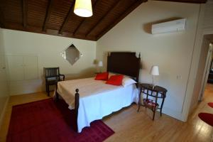 A room at Casas de Porto Bom