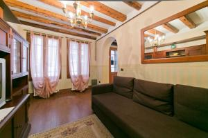 Imperial San Marco suite