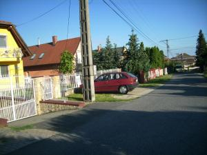 Porat House