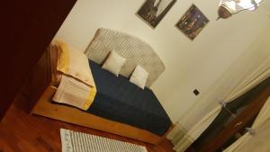 Pokój w obiekcie La Bicocca di Roma