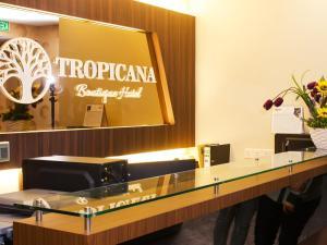 Tropicana Homestay