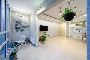 Apartment on Mebelnaya 49