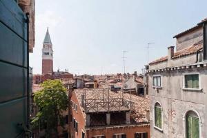 San Marco Grand View