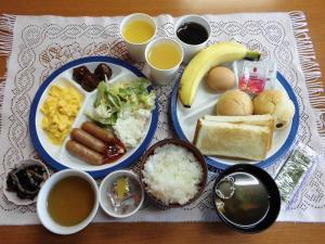 Hotel Repose Okayama