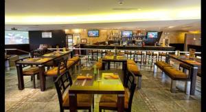 Torres Swissotel Quito - Suite 1