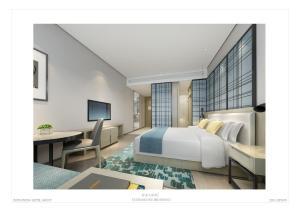 Echarm Hotel Minzu Plaza Branch