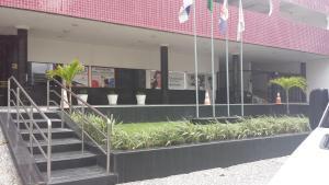Apart-hotel em Recife