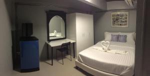 Loft 21 Apartment Romklao