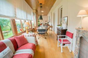 Le Sable Fin Beach House