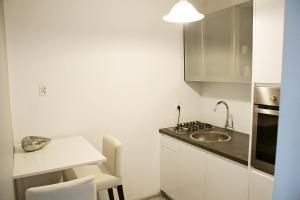 City Center Apartment