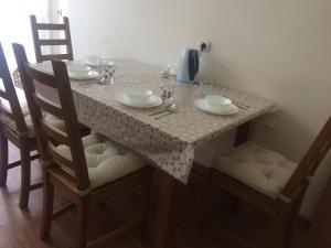 Apartment Estonskaya 37