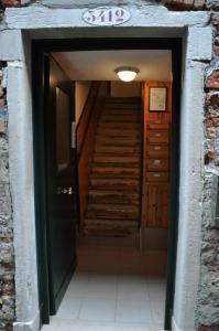 Alvise Apartment Campo Dei Mori
