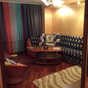 Apartment New Arbat 10