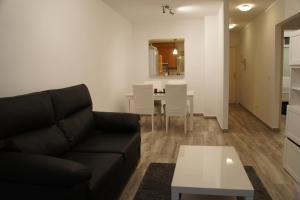 Apartamento Deluxe Plaza Mercedes