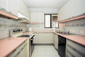 Sumak Quito Rentals (Apartment in Quito Near La Carolina Park)