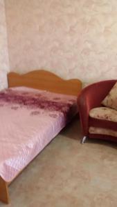 Apartment on Lenigradskaya st.