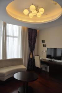Ramada plaza changzhou hotel