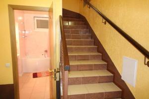 Apartment on Universitetskaya St №1