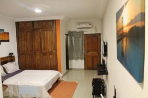 Appartement 7eme Tranche