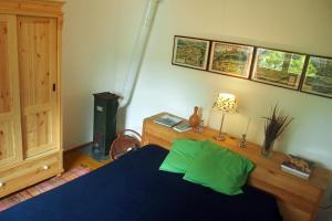 Una habitación en Orgona Ház