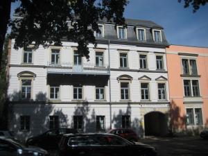 Hofgarten 1824