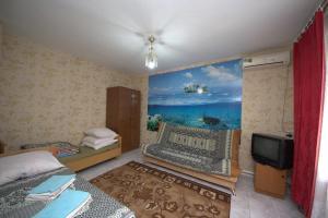 House on Turgeneva 98