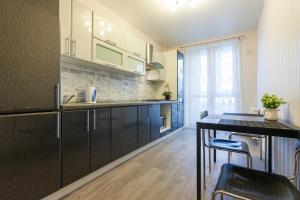Apartment na Gorkogo 172