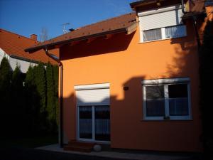 Apartman Molnár