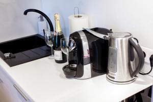 Triton Apartments - Lux Apartments (Exclusive Apartments - Triton Park)