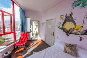 Lhasa 21 Hotel