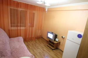 Apartment on Ordshonikidze 11/3