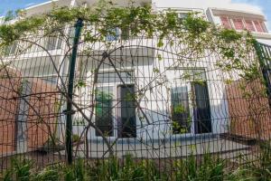 Appartement Les Orchidees