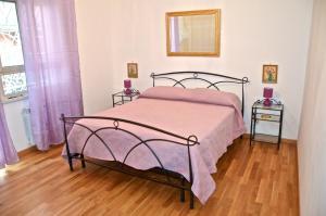 HOLIDAYS HOME VILLA PAMPHILI