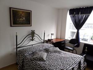 Balmoral Apartamentos & Suites