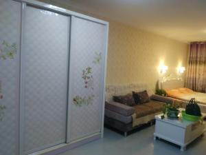 RuJia Apartment