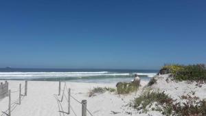 Dolphin Beach Bloubergstrand