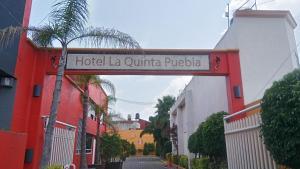 La Quinta Puebla