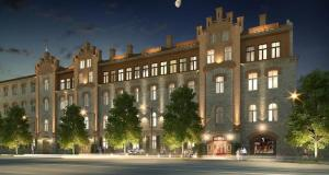 Old Tallinn Apartments