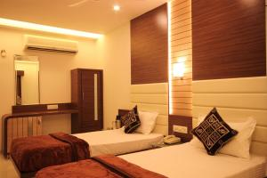 The Grandhotel Anand