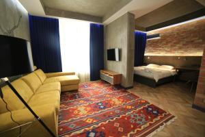 Bugu Hotel Bishkek