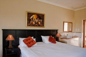 Temba Private Game Reserve