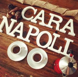 B&B Cara Napoli