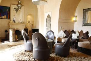 Akhdar 5 By Sejour Maroc