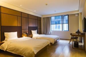 (JI Hotel Wenzhou Avenue)