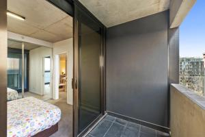 Super cozy self-service apartment (One Bedroom Residential Mentra Level 10)
