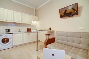 ABC78 Apartment Pushkinskaya 9/1