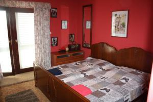 Apartment Hummel