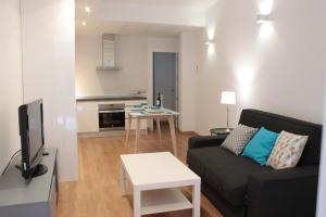 Apartamento en el centro de Málaga