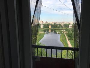 Apartment on Tankista Khrustitskogo 11