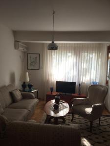Apartment Agafi